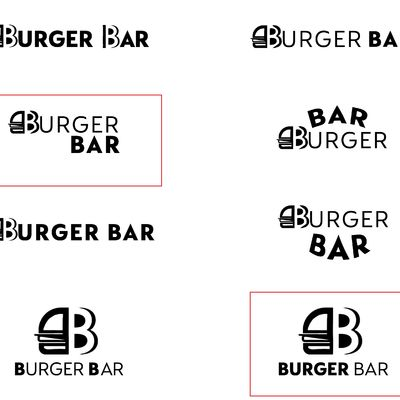 Welcome the new identity of Burger Bar